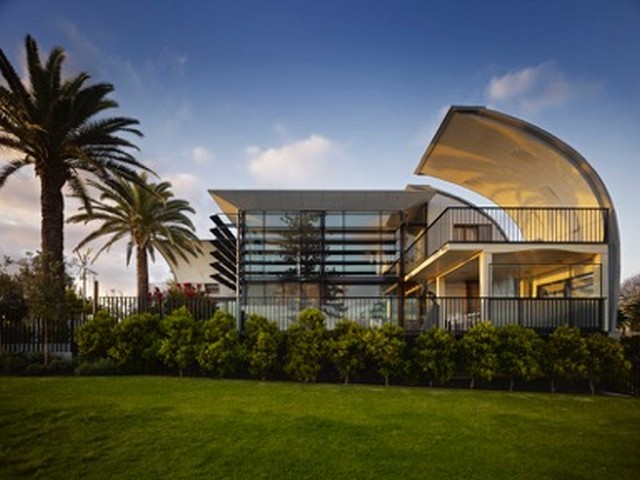 Point House - Collaroy